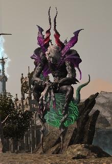 「FF14」ヒュダトス禁断の地エウレカ:異界の鍛冶王「キング・ゴルデマール」