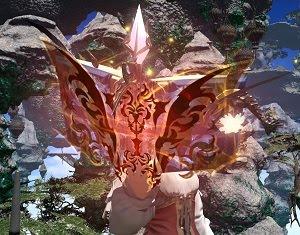 「FF14」召喚士:「ドラコノミコン・コンダクト」アニマウェポン・コンタクト
