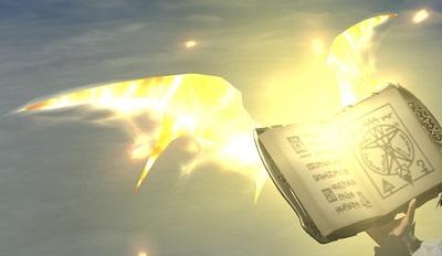 「FF14」召喚士:「ミメーシス」真なるアニマウェポン